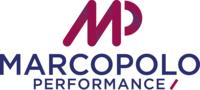 MARCOPOLO PERFORMANCE Logo